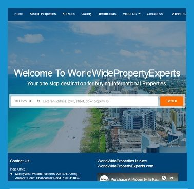 WorldWidePropertyExperts