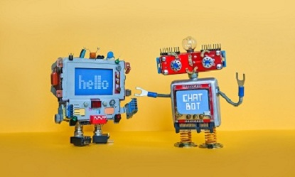 Chatbot and RPA – The next step.
